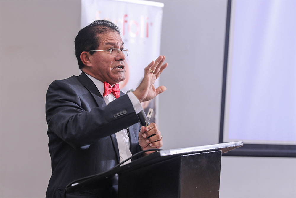 Reunión Ordinaria SPOG Julio 2019