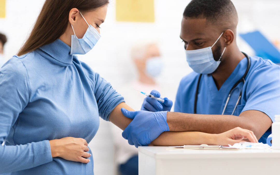 Posicionamiento de la SPOG respecto a la aplicación de la vacuna contra la COVID-19 durante el embarazo y lactancia