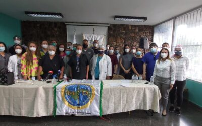 COMUNICADO A LA POBLACIÓN PANAMEÑA DE LAS ASOCIACIONES MÉDICAS DE PANAMÁ